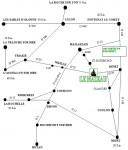 Plan de la Venise Verte