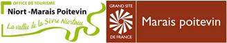 Office de tourisme Niort Marais poitevin