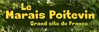 Le site du Marais Poitevin